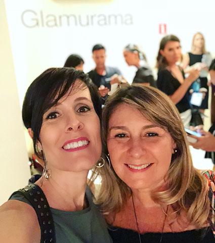 EVENTO: Papo sobre moda, beleza e lifestyle na Casa Glamurama